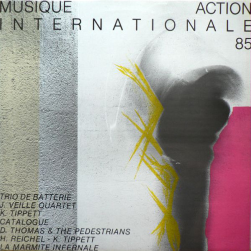 MUSIQUE ACTION 85