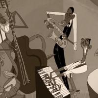Plongée #14 courts métrages d'animation / Musique !