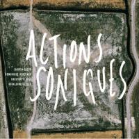 Actions soniques