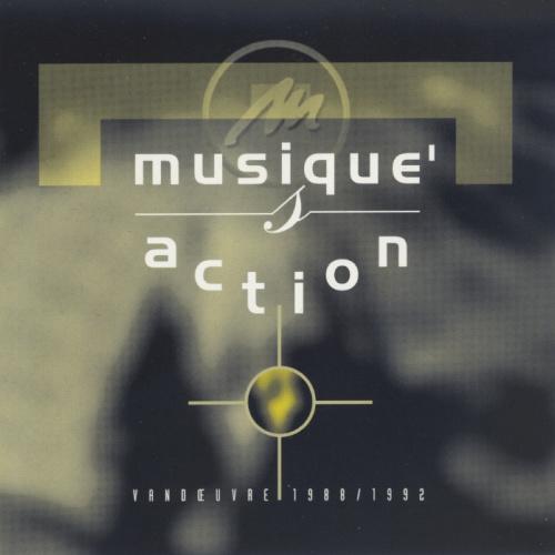 MUSIQUE ACTION #1