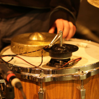 Jürg Frey, ensemble ]h[iatus // Anthony Laguerre & Les Percussions de Strasbourg